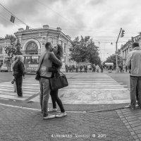 Прогулки по Ярославлю :: Алексадр Мякшин