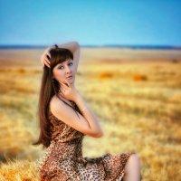 Оксана :: Юлия Моржова