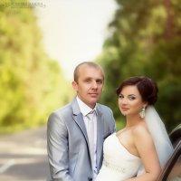 Счастье на двоих :: Марина Демченко