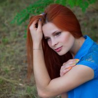. :: Polina West