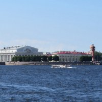 Питерская панорама :: Вера Щукина
