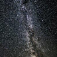 Ночь в Кондуках :: Илья Костин