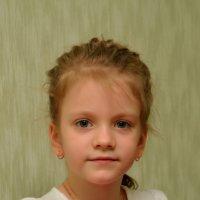 Моя внучка :: Виктор Филиппов