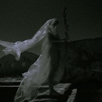 Mysticism. :: krivitskiy Кривицкий