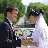Свадебное :: Бахытжан Акботаев