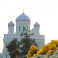 Символ веры :: Kristin Minasova