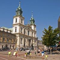 Hot Weather :: Roman Ilnytskyi