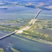 Саратовский новый мост2 :: Александр