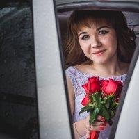 Аня и Игорь :: Elena Polunina