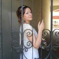 Невеста :: Виктория Флейта