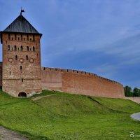 КРЕМЛЬ. Великий Новгород 13 :: Виталий Половинко