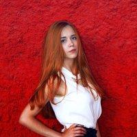 Елена :: Мария Медведева