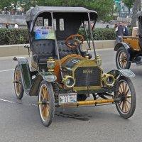 Старый автомобиль :: Александр Смирнов
