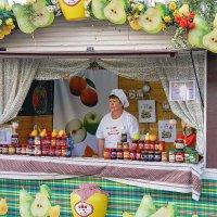 Фестиваль варенья. :: Юрий Шувалов