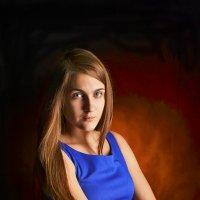 Огонь :: Анастасия Логунова