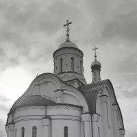 храм. :: Олег Петрушов