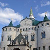 Здание государственного банка Нижний Новгород :: Юлия
