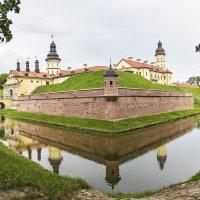Несвижскский замок. :: юрий Амосов