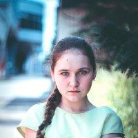 Ann :: Екатерина Гусева