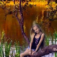 portret :: Svetlana Orinina