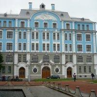 Нахимовское училище :: Вера Щукина