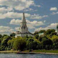 Коломенское :: Игорь Егоров