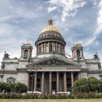 Исаакиевский собор :: Мария Данилейчук