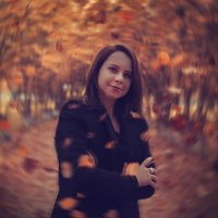 Даша :: Olga Starling