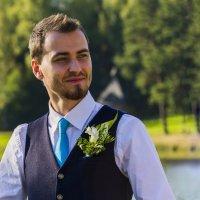 Жених :: Дмитрий Царапкин