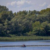 Рыбаки :: Владимир Николаевич