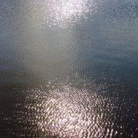 Всего лишь вода (Н2О) :: Андрей Лукьянов