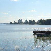 озеро Неро :: Тарас Золотько