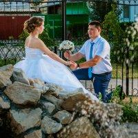 Иван и Кристина :: Александр Барышев