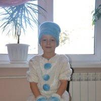 Новогодний карнавал :: константин Псарёв