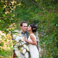 Wedding World of Warcraft :: Таня Грин