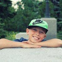 Детская фотосессия :: Михаил Тихонов