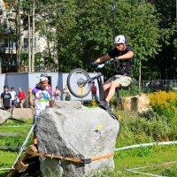 Вело чимпионат :: Andrey Krushinin