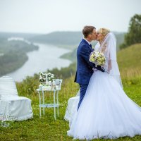 Wedding day - Ilya and Natalia :: Екатерина Бражнова