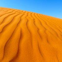 Пески Сахары :: Роберт Гресь