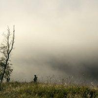 Рассвет на Угре :: Денис Щербак