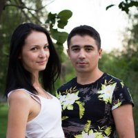 На отдыхе :: Valentina Zaytseva