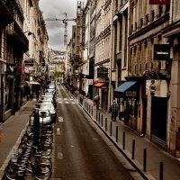Париж. Будни. :: Val Савин