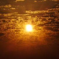 Солнце :: chasa