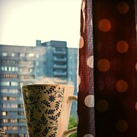 на окне :: Игорь Свет