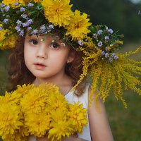 Лето не заканчивайся! :: Анастасия Исайкина