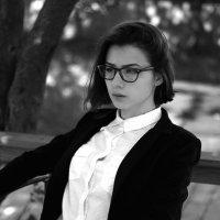 чб :: Александра Богданова