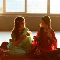 Индийское кино :: Яэль (Юлия Ситохова)
