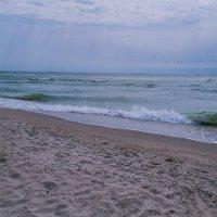 Море... :: Алёна Цёма