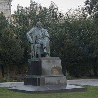 А.Н.Толстой. :: Яков Реймер