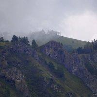 Горы-горы... :: Lady Etoile